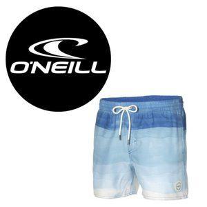 O'Neill Mid Vert Horizon Boardshorts - Medium